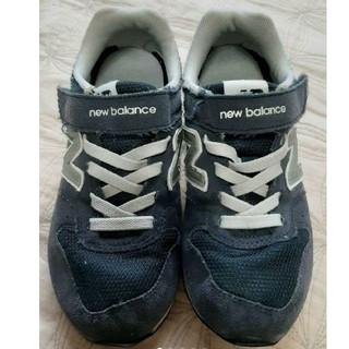 New Balance - new balance 996 21㎝スニーカー