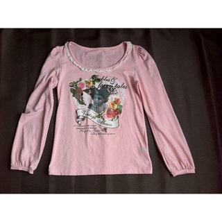 アンクルージュ(Ank Rouge)の🍁秋ぴったり❣️Ank Rougeの天使カットソー👼(Tシャツ(長袖/七分))