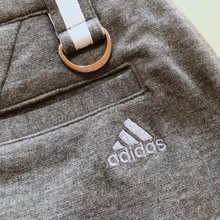 adidas - アディダス スカート ゴルフウェア