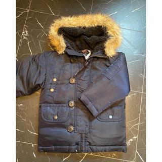 ラルフローレン(Ralph Lauren)のラルフローレン ダウンジャケット サイズ2T 90(ジャケット/上着)