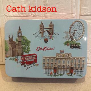 キャスキッドソン(Cath Kidston)の【新品】キャスキッドソン ハンドクリームandリップクリーム(ハンドクリーム)