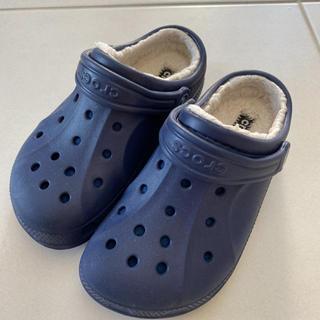 crocs - CROCS クロックス キッズ サンダル