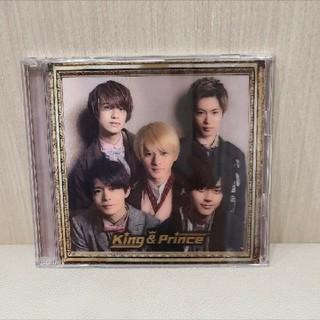 Johnny's - King&Prince アルバム 初回限定盤B