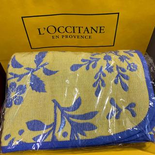 L'OCCITANE - 6重ガーゼマルチブランケット