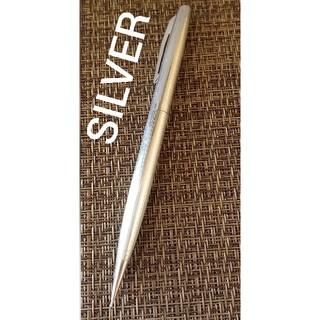 銀製/NEWMAN/SILVER/シャープペン/0.5mm芯/銀製品/筆記具/