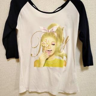 レディー(Rady)のRady💖Tシャツ(Tシャツ(半袖/袖なし))