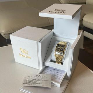アヴァランチ(AVALANCHE)の腕時計 IceLink  (腕時計(アナログ))