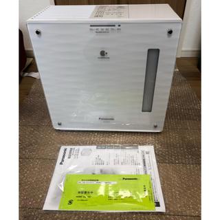 Panasonic - Panasonic 加湿器 FE-KXS07-W