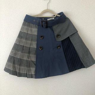レディアゼル(REDYAZEL)のredyazel スカート(ミニスカート)