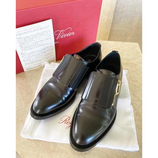 ロジェヴィヴィエ(ROGER VIVIER)のお値下げ roger vivier ロジェヴィヴィエ シューズ(ローファー/革靴)