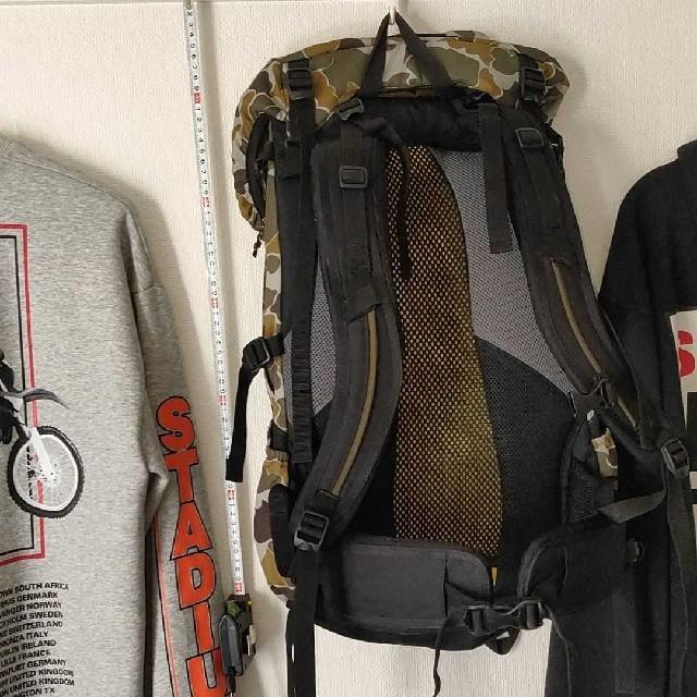 Columbia(コロンビア)のColumbia リュックサック 迷彩 30l程度 メンズのバッグ(バッグパック/リュック)の商品写真