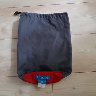 コロンビア(Columbia)のColumbiaの巾着袋(登山用品)