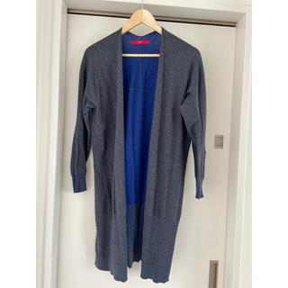 グラニフ(Design Tshirts Store graniph)のグラニフ ロングカーディガン(カーディガン)