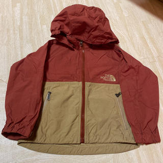 THE NORTH FACE - ノースフェイス キッズ コンパクトジャケット 100