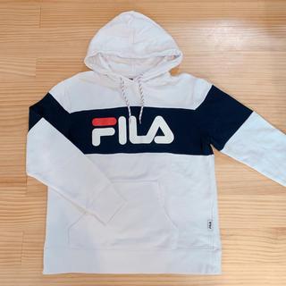 FILA - FILA パーカー Mサイズ
