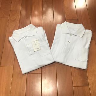 ニッセン(ニッセン)のニッセン  スクール ポロシャツ 140cm    2枚セット さき様専用品(Tシャツ/カットソー)