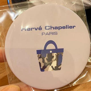 Herve Chapelier - エルベシャプリエ ミラー