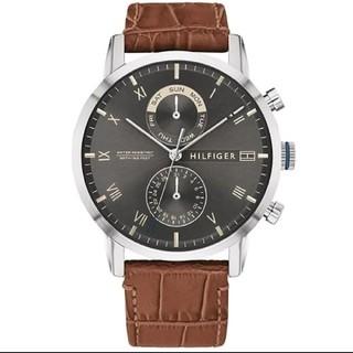 トミーヒルフィガー(TOMMY HILFIGER)のTOMMY HILFIGER トミーヒルフィガー メンズ アナログ腕時計(腕時計(アナログ))