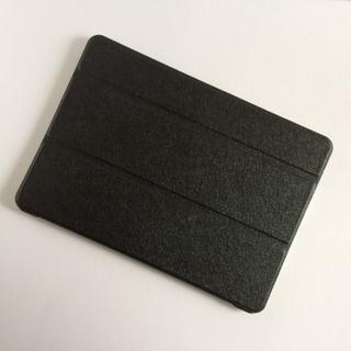 薄型軽量 iPad 6世代/5世代/Air/Air2 ブラック スマートケース