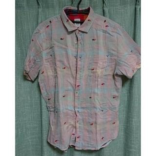 グラニフ(Design Tshirts Store graniph)のgraniph 半袖シャツ(シャツ)