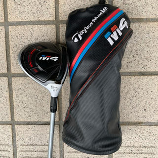 TaylorMade - M4 5W HL