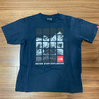 THE NORTH FACE - THE ノースフェイス Tシャツ Sサイズ