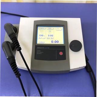 US-750 伊藤超短波 超音波治療器