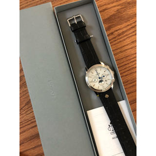 lobor ロバー 腕時計