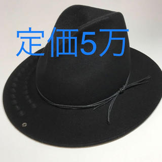 伊勢丹発売  ラビットファー ハット!!!!(ハット)