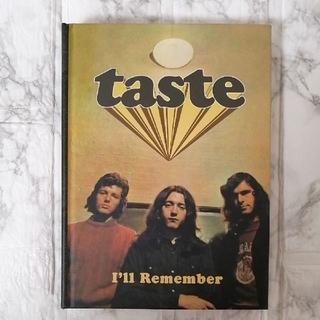 taste I'll Remember テイスト アイルリメンバー
