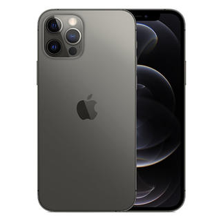 Apple - Apple iPhone 12 Pro 256GB グラファイト SIMフリー