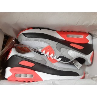 NIKE - NIKE AIR MAX Ⅲ OG 90 Infrared us9.5