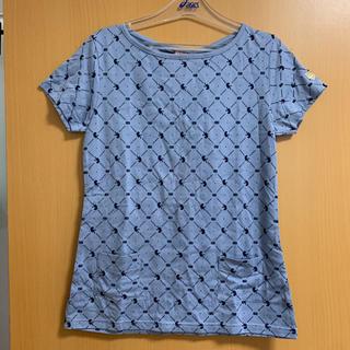 オニツカタイガー(Onitsuka Tiger)のOnitsuka Tiger Tシャツ レディース(Tシャツ/カットソー(半袖/袖なし))