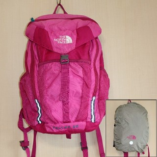 THE NORTH FACE - 【THE NORTH FACE】NMJ71300 キッズ テルス 20L