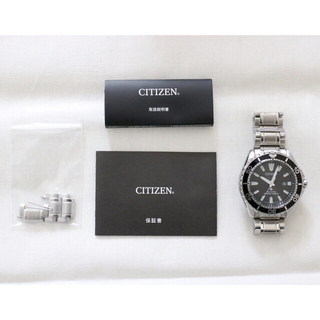 CITIZEN - CITIZEN BN019082F