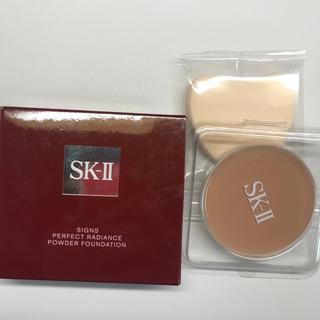 エスケーツー(SK-II)のsk2 ファンデーション330(ファンデーション)