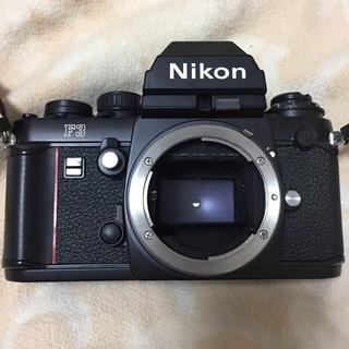 Nikon - ニコン Nikon F3 nikon NIKON f3