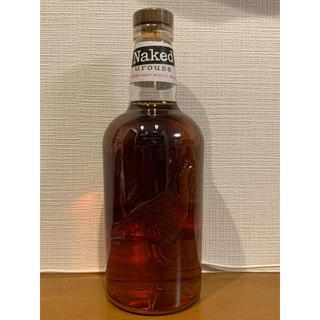 ネイキッドグラウス(ウイスキー)
