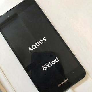 AQUOS - AQUOS SH M04