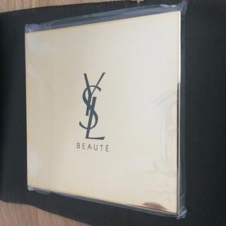 Yves Saint Laurent Beaute - YSL beaute ノベルティミラー