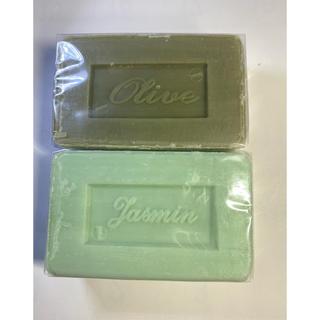 サボン(SABON)の【大人気商品】マルセイユ石鹸 2個セット(洗顔料)