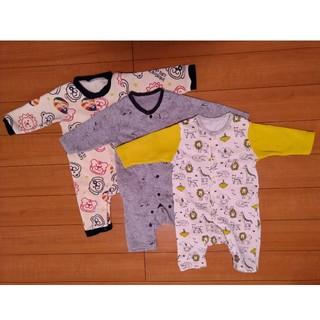 西松屋 - ベビー服 60-70cm