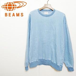 ビームス(BEAMS)のBEAMS ビームス スウェット(スウェット)