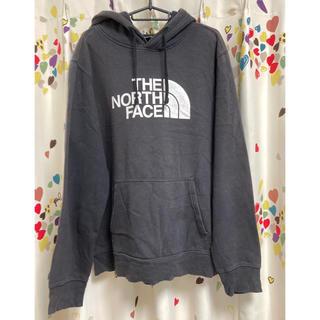 THE NORTH FACE - ノースフェイス メンズ パーカー L