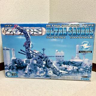 Takara Tomy - 【未組立】ZOIDS ゾイド ウルトラザウルス