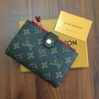 LOUIS VUITTON - ♬大人気限定 セールルイヴィトン、 長財布♥小銭入れ♬