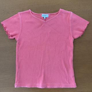 グリーンレーベルリラクシング(green label relaxing)のユナイテッドアローズ グリーンレーベル Tシャツ 125cm(Tシャツ/カットソー)