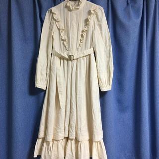ヴィクトリアンメイデン(Victorian maiden)のハーベストベルトドレス(ロングワンピース/マキシワンピース)