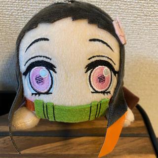 BANDAI - 鬼滅の刃 エクストラ寝そべりぬいぐるみ 禰豆子