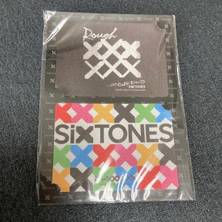 SixTONES ステッカー